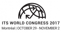 ITS World Congress 2017 – Montreal, Canada