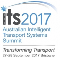 Australian Intelligent Transport Systems Summit 2017